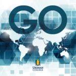 Go - Urshan College