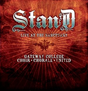 Stand album cover