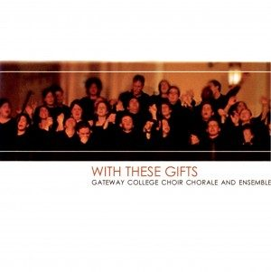 With These Gifts (MP3 Download)