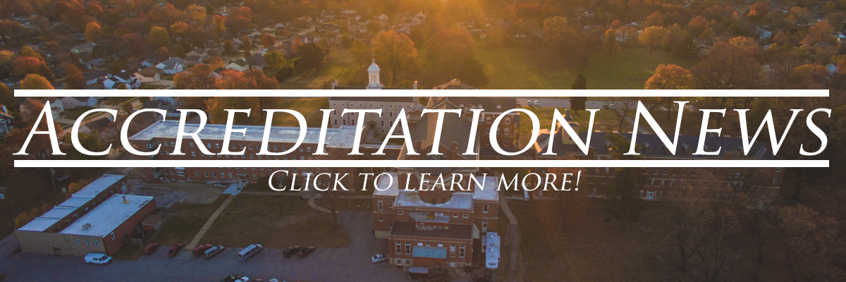 Accreditation-news